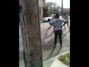 Catfight on 31st street