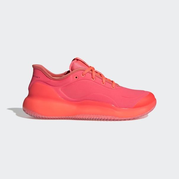Кроссовки для тенниса adidas by Stella McCartney Boost