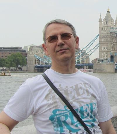 Сергей Константинов