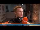 В студии радио «КП» двукратный чемпион мира по синхронному плаванию Александр Мальцев