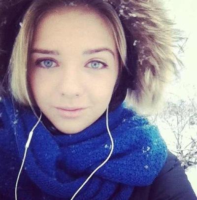 Анна Полищук, Киев, id171330347