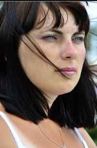 Екатерина Федосеева, 16 августа , Самара, id50660854