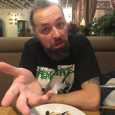 Дмитрий Троицкий