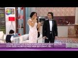 Çılgın Sedat & Özlem - Senden Öğrendim (2014)