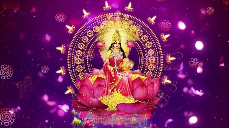 Maha Lakshmi Ji Ki Aarti | LakshmiAarti | Om Jai Laxmi Mata | Mahalaxmi Special Song