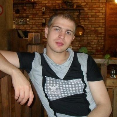 Сергей Надєіний, 15 апреля 1991, Харьков, id227138487