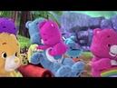 Ursinhos Carinhosos Desenho Animado abertura
