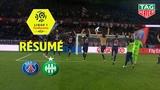 Paris Saint-Germain - AS Saint-Etienne ( 4-0 ) - R