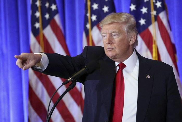 Трамп высказался в адрес Путина обвинениями в уйбствах