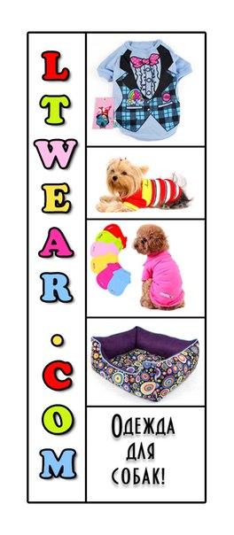 Одежда для собак (Украина/Донецк) в сообществе обновилась фотография