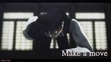 MMD - Make a move
