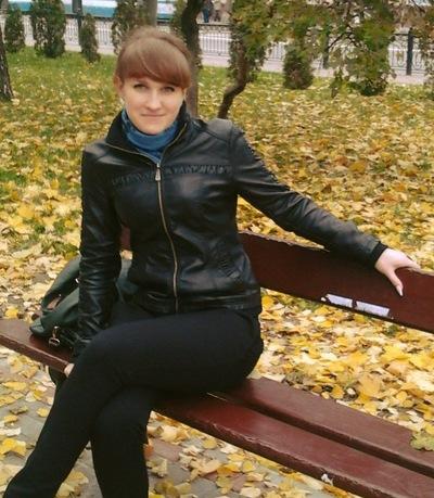 Анютка Чижова, 12 декабря 1994, Сумы, id219175344