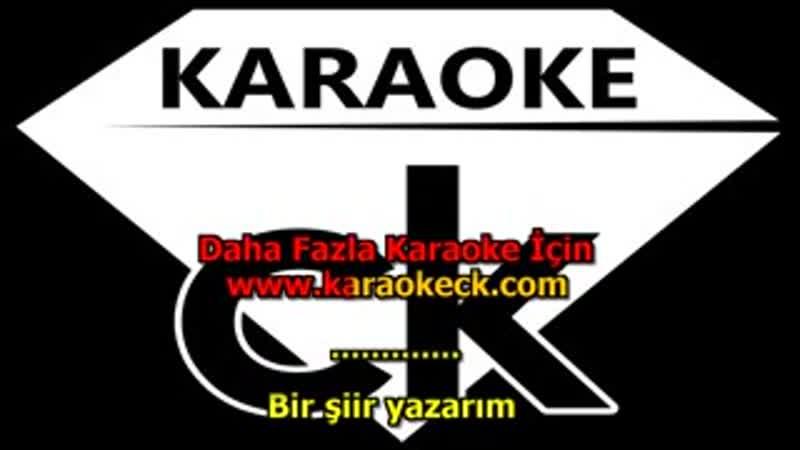 Murat Kekilli - Bu Akşam Ölürüm KARAOKE ( Cihan Koraltan )_low.mp4