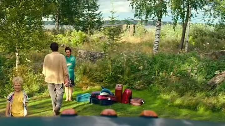 Матти, Сами и три величайших ошибки Вселенной Matti and Sami und die drei größten Fehler des Universums (2018)