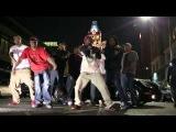 DJ Upgrade - Molly Margarita (Promo Video) shot by Max Beck