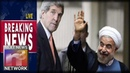 BREAKING John Kerry Faces PRISON After CONFESSING on AIR To SECRET MEETINGS Undermining Trump