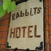 Rabbits Hotel 🐇