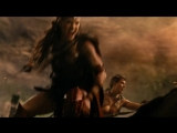 Justice League 2017 - War of the Gods