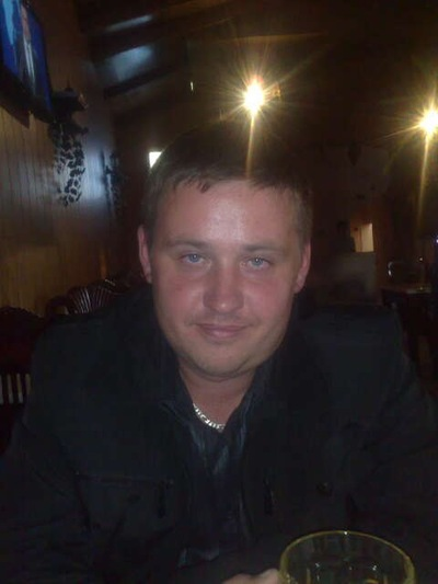 Владимир Федораев, 18 сентября 1985, id211167205