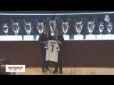Мариано Диас — новая 7-ка «Реала»