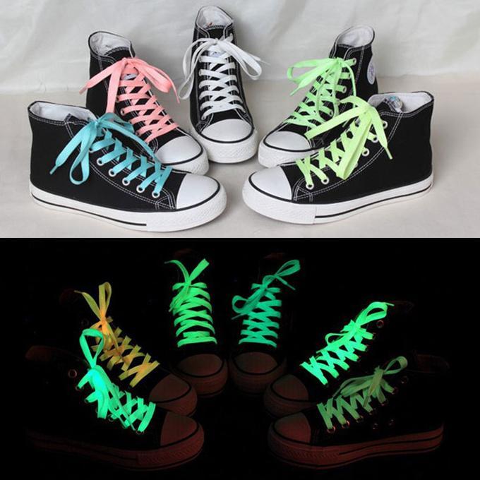 Светящиеся шнурки 039