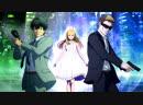 Ingress The Animation Ending TV version