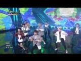 180921 PENTAGON - Naughty boy @ KBS Music Bank