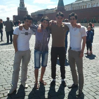 Mergen Kabulow, 21 апреля , Омск, id150005844