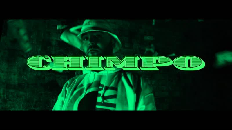 Chimpo - 2018 - No Trust (feat. DRS, Slay Ragoloco) shhmusic