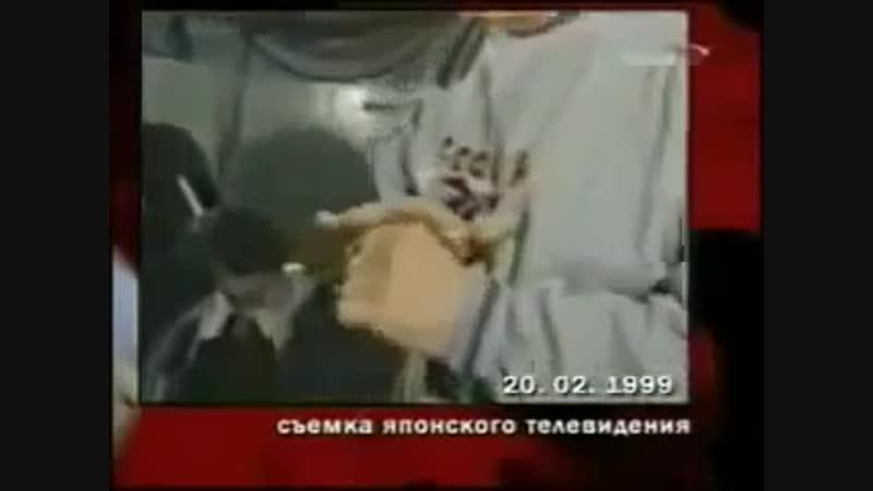 Бой Александра Карелина выигранный без единого удара