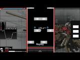 L.E.D.-G vs DJ Myosuke - The Deep Striker 1.2 92.5 J5