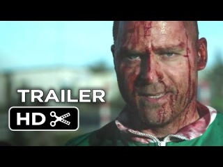 Dead Snow 2: Red vs. Dead Official US Releae Trailer #1 (2014) - Nazi Zombie Sequel HD