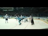 Сибирь Металлург Плей-офф 2015