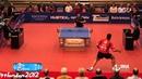 Gionis Panagiotis vs Wang Xi (German League 2016)
