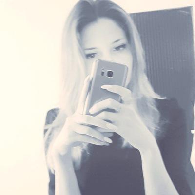 Анастасия Глотова