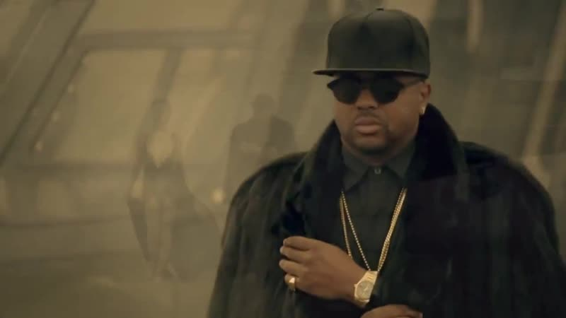 The-Dream - Rockin' That Thang, Walkin' On the Moon (feat. Kanye West), Roc, IV Play