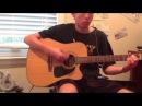 Nirvana Dumb (Acoustic Cover)