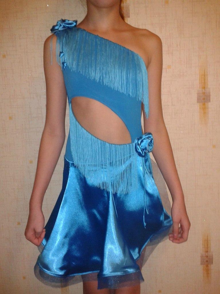 Латина Юниоры 1 Купить Платье