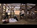 Фехтовальные сцены из сериала Сатисфакция (2005). Постановка - Андрей Рыклин