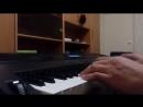 Ленинград - В Питере пить instrumental cover by Александр Камбур