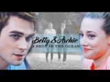Betty &amp Archie A Drop in the Ocean #15
