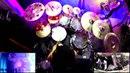 МакSиМ Не Отдам Live 2014 drum percussion cam