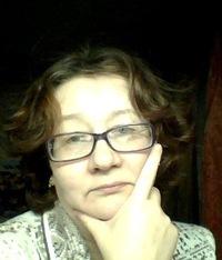 Ольга Николаева-Липинсон, 21 апреля 1960, Санкт-Петербург, id35844019