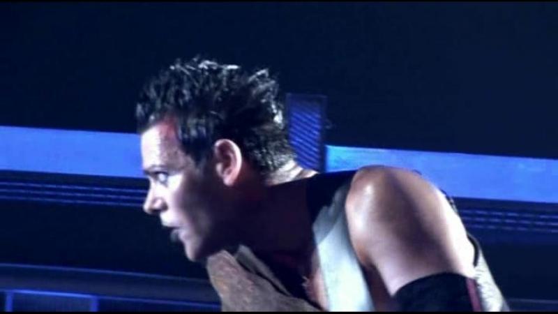 Rammstein - Les Arenes De Nimes.2006.DVDRip