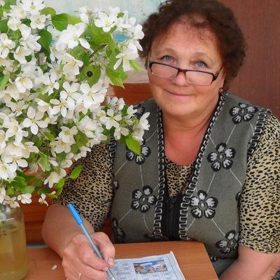 Надежда Перфильева, 24 мая 1952, id206010153