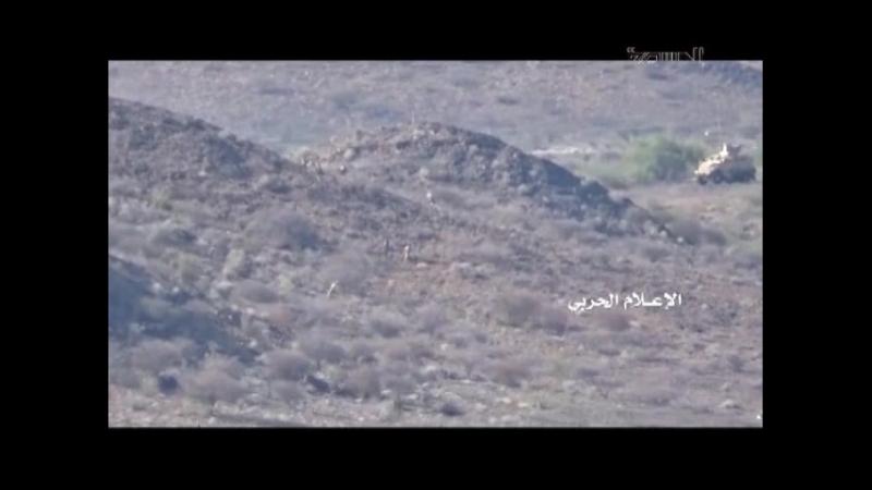 Les combattants houthis ont repoussé une attaque à grande échelle menée par la coalition dirigée par lArabie saoudite