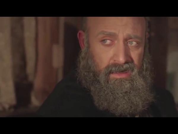 Сулейман читает Дневник Ибрагима Паши