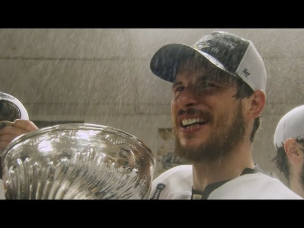 Pittsburgh Penguins Cute Funny Moments Stanley Cup Edition