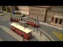 Wiener Tram Typ K in 1:87 H0