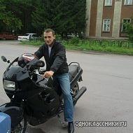 Дима Куликов, 26 августа 1982, Новосибирск, id182882444